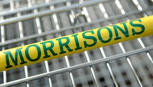 Morrisons reveals another fall in sales