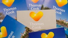 Thomas Cook has cancelled all flights to Sharm el-Sheikh.