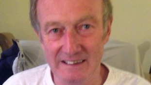 Paul Griffiths went missing on 29th September