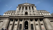 Bank of England keeps rates at 0.5%.