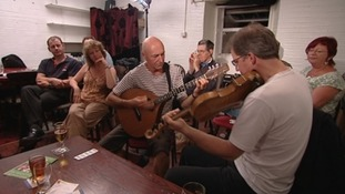 Llantrisant Folk Club