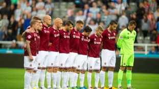 The Northampton Town players will finally get paid later this week.