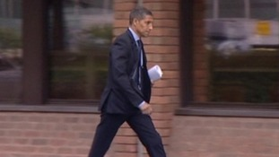 Former Birmingham City Manager Chris Hughton guilty of motoring offence