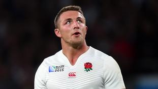 Renewed England scrutiny following Burgess rugby league return