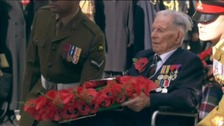 Harry Patch was the last survivor of the First World War trenches.