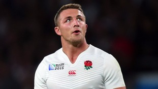 Clive Woodward attacks RFU over Sam Burgess