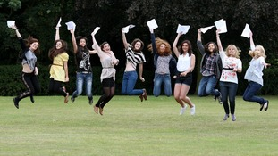 ITV Central's guide to GCSE results day
