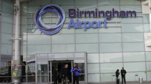 The latest on flights due into the Midlands