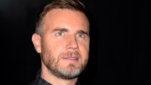 Gary Barlow's new song for the musical 'Girls' will debut tonight