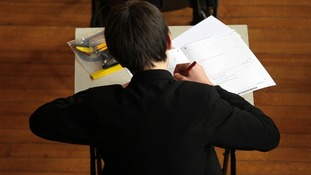 600,000 teenagers will get their GCSE results today