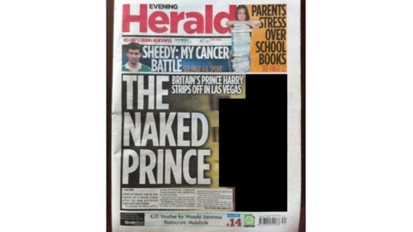 The Evening Herald