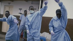 Sierra Leone declared Ebola free after 42 days without reports of the virus