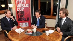 Football Association seeks answers from FIFA over 2018 World Cup vote