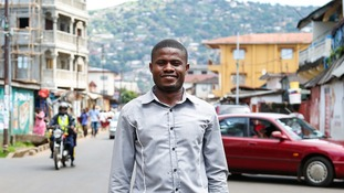 'We believe in life after Ebola', say survivors of the epidemic