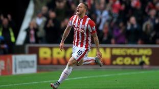 Premier League match report: Stoke 1-0 Chelsea
