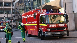 Questions asked about fire engine sell-off