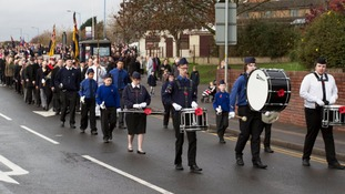 Remembrance Day: Your photos from today