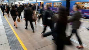 Three million people now spend more than two hours getting to and from work every day.
