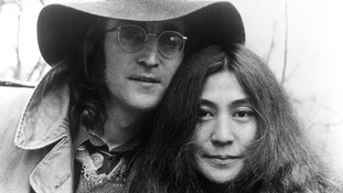 John Lennon guitar sold at auction for $2.4million