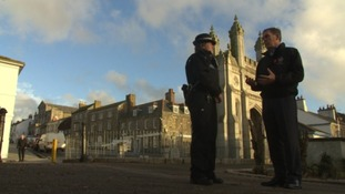 Devon and Cornwall could be set to lose more than 500 police officers.