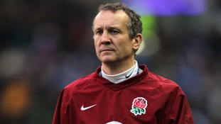 England investigate kit man over share advice to Rugby World Cup players