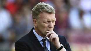 Ex-Man United boss David Moyes sacked by Real Sociedad