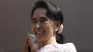 Burma's historic election explained