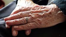 fraudsters targeting elderly people