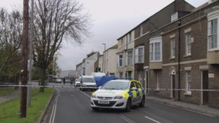 A man in his 20s was found dead at a flat in Weymouth.