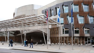 More powers are coming to the Scottish Parliament