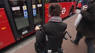 Bus drivers get wheelchair advice