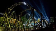 190 Alton Towers jobs face the axe as revenues plummet.