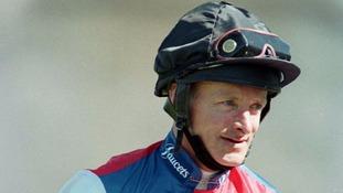 Champion jockey Pat Eddery dies aged 63