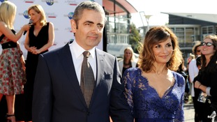 Rowan Atkinson and wife divorce after 24 years of marriage