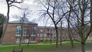 Wrexham Council