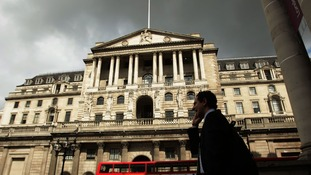 BofE defends £375 billion QE - but who really cashed in?
