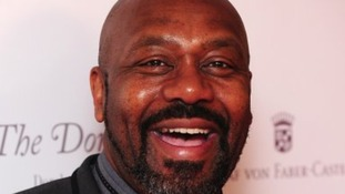Lenny Henry stars in Disney animation