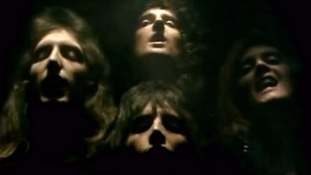 'We were below the breadline... we were bankrupt' Queen guitarist says Bohemian Rhapsody saved the band