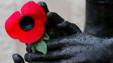 A service today will mark the end of the First World War