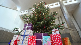 Midlands shoppers spend almost £3.6bn on presents this Christmas