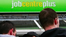 Unemployment has gone down across the Midlands