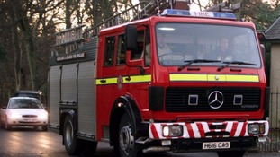 The council has proposed closing fire stations.