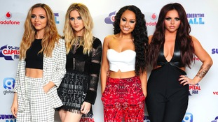 Salute! Little Mix add third Newcastle show