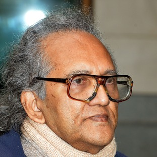 Aravindan Balakrishnan was head of a communist collective known as the Workers Institute.