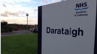 The town's Darataigh dementia unit remains closed, but for how long?