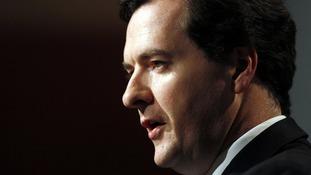 Budget 2012: Chancellor George Osborne