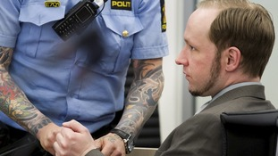 Anders Breivik sanity ruling 'immaterial' for families of his victims