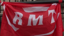 The Department for Transport was responding to criticism from the RMT.
