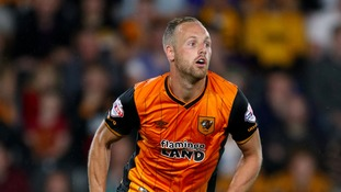 David Meyler could be out for two months after getting injured on international duty