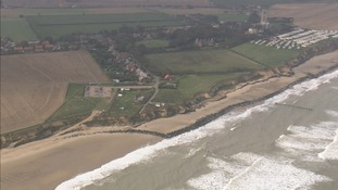 National Trust calls for urgent action on coastal erosion